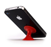 iLoveHandles iPhone Barnacle stand gift