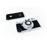 The iPhone Rangefinder gift by Photojojo