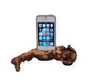 The Rootwood iPhone docking station gift