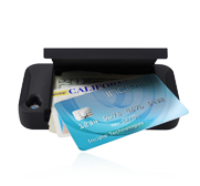Incipio's iPhone 4/4S Stowaway credit card hard shell case gift