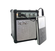 Paladones MyAmp iPod & mp3 mini amplifier gift