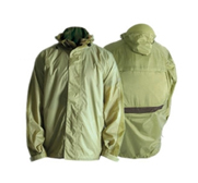 JakPak all-in-one waterproof jacket, tent and sleeping bag gift