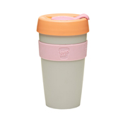 The KeepCup customisable reusable cup