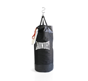 Punch bag laundry bag gift