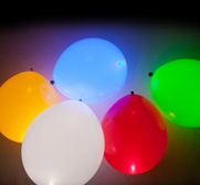 The illooms led balloon gift