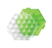 The Lekue cubic ice cube tray gift