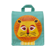 The Lion Rucksack gift for kids by Mibo
