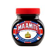 Marmite's Queen Jubilee Ma'amite gift