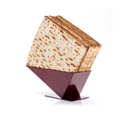 The Matzah holder gift