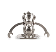 The monkey tea infuser gift