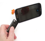 The Muku Shuttr remote shutter for smartphone gift