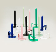 The Nocto candlestick holder gift