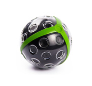 The Panono panoramic ball camera gift