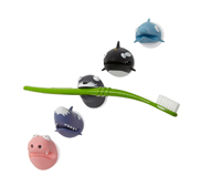 Streamlines Plip Clip Ocean holder gifts