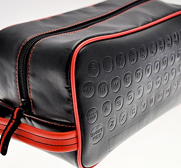 The Qwerty Keyboard washbag gift