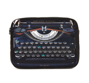 The Reideer typewriter laptop case gift by Ted Baker