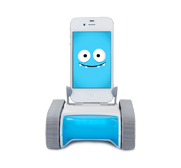 Romo the smartphone robot gift