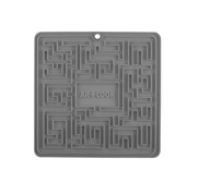 The silicone maze trivet gift