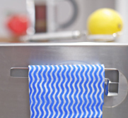 The dishcloth holder in sink gift by Bosign