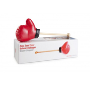 The Zzzz Zzzz Zzzz Snore-Stopper boxing glove puncher gift