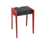 La Boite's LD120 gadget Soundsystem desk gift