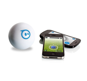 Sphero the robotic smartphone controlled ball gift