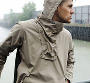 The supermarine anorak gift by Outlier