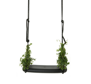 Swing with plants gift by Marcel Wanders