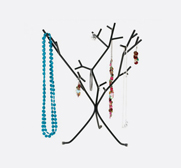 Twigsy the tree shaped jewellery stand gift by Umbra