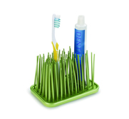 The grassy brathroom organiser by Umbra
