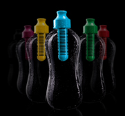 The Water Bobble water purifier gift
