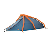 The wedge inflatable tent gift