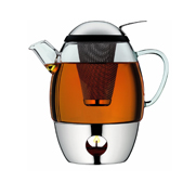 The WMF SmartTea teapot gift