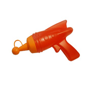 Jay Zap ems ketchup bottle gift
