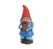 The zombie gnome gift by Thumbs Up